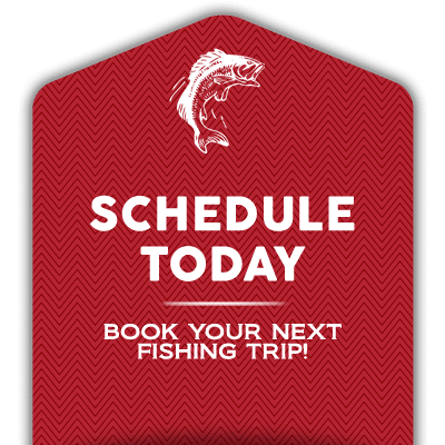 Schedule Book Fishing Trip