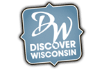 Discover Wisconsin logo