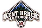 Kent Krbek Outdoors logo