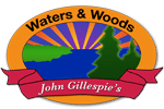 Waters & Woods logo