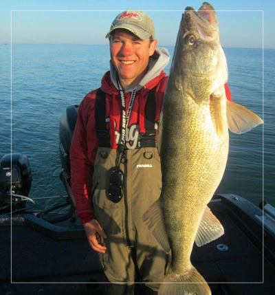 fishing guide max bornemann